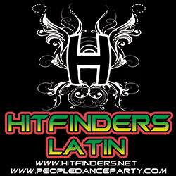 the hitfinders music group recording label working in latin music