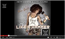 Hitfinders Music & Lory Albano feat. Sam Wood
