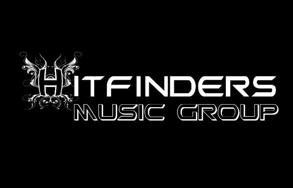 Hitfinders Music Group web