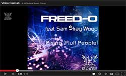 freed-o feat sam stray wood hitfinders music