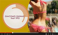 Giacomo Ghinazzi feat Tito - Hitfinders Music -